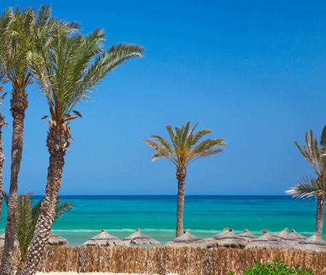 Vacances en tunisie - 1 part 1